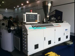 PVC Extrusion Machine pictures & photos