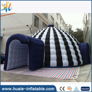 Hot Selling Large Inflatable Dome Camping, Event Tent for Sale pictures & photos