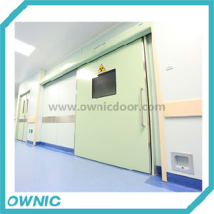 Over 30 Years Experience Zftdm-1 Automatic Doors pictures & photos