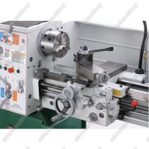Spindle Bore 52mm Metal Turning Lathe (CD6241) pictures & photos
