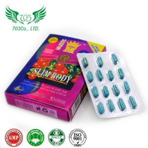 Best Slim Body Capsule Is Hot Selling for Female pictures & photos
