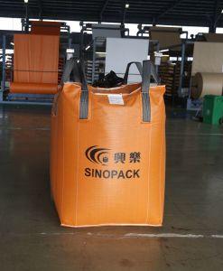 PP Woven Big Bag, Jumbo Bag, Ton Bag pictures & photos