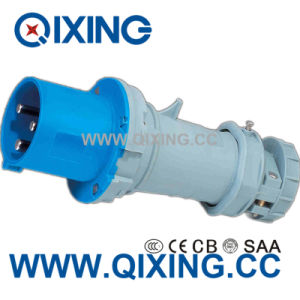 Ceeform Best Quality 63A 3p Industrial Plug pictures & photos