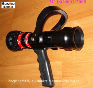 """Fire Hose Nozzle with 2.5"""" BS Coupling pictures & photos"""