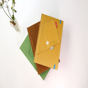 Beautiful Notebook Printing with Low Price pictures & photos
