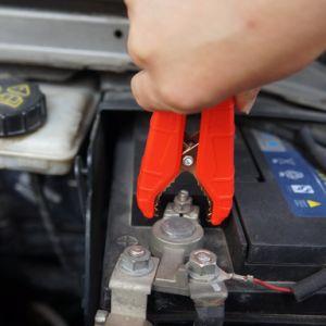Portable Car Starter Powerstart Emergency Junp Starter 16800mAh 800A Peak pictures & photos