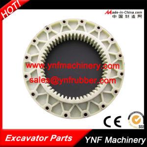 Excavator Flexible Spares Part Centaflex Coupling for Hitachi pictures & photos