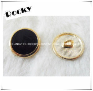 Metal Hand-Sew on Button for Clothes pictures & photos