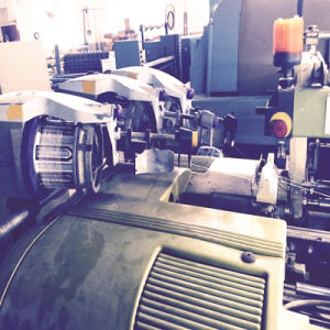 Second-Hand Original Somet Thema 11 Excel Rapier Loom Machine pictures & photos
