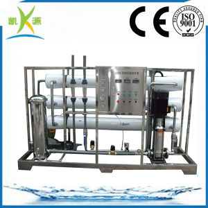 Hot Selling RO Borehole Drinking Water Treatment Plant with Price pictures & photos