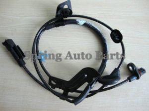 ABS Wheel Speed Sensor Mn116243 4670A579 Rear Left for Mitsubishi Outlander Lancer pictures & photos