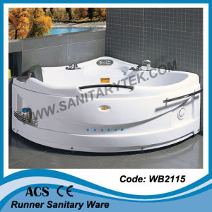 Whirlpool Jacuzzi Massage Bathtub (WB2115) pictures & photos