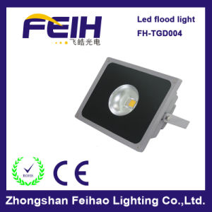 High CRI 50W LED Flood Lamp