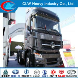 Famous Brand Beiben6X4 336-380HP Tractor Truck for Hot Sales pictures & photos