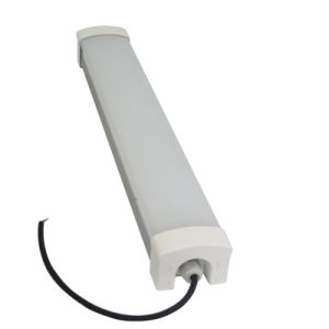 Microwave Sensor Aluminum LED Tri-Proof Light with Different Sizes pictures & photos