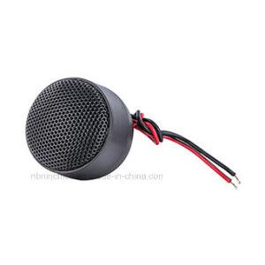 25mm Silk Diaphragm Car Speaker (FD-T25-07) pictures & photos