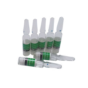 Tetanus Antitoxin Refined Injection, Mpg Medicine pictures & photos