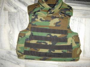 Nij Iiia UHMWPE Bullet Proof Vest pictures & photos