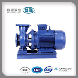 China Pump Suppier Kaiyuan Kyw Hot Water Pump pictures & photos