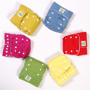 """""""Classic"""" Bum Pad-Bum Baby Diaper Products pictures & photos"""