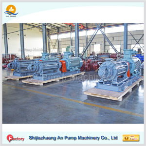 Dq/Dg Horizontal Centrifugal Subsection Multistage Pump pictures & photos