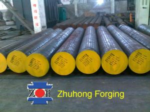 SAE8620/20CrNiMo/Sncm220 Steel Round Bar, Alloy Steel Bar pictures & photos