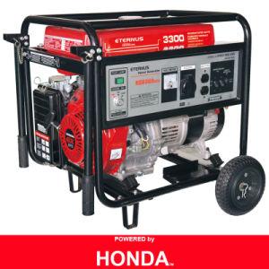 Lobby Gas Generator Set (BH5000ES) pictures & photos