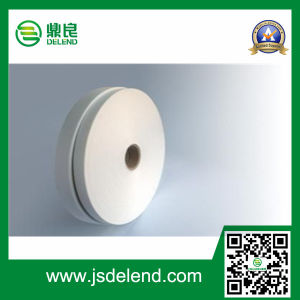 Cable Wrap Single Side Water Blocking Tape Approved by ISO9001