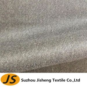 160d Polyester Twill Brushed and Printed Fabric