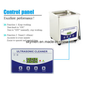 Digital Ultrasonic Cleaning/Washing Machine for Injector, Nozzle pictures & photos