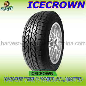Semi-Steel Radial SUV Tires with White Words pictures & photos