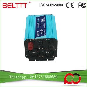 High Efficiency 800W 12V DC to 220V AC Inverter Solar Power Inverter CE. RoHS, FCC Approval