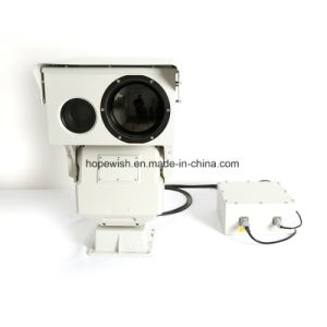 Multi-Function Easy Captured Hot Spots Heat Detection Alarm Thermal Camera pictures & photos
