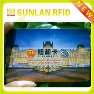 Loco Magnetic Stripe Smart Card pictures & photos