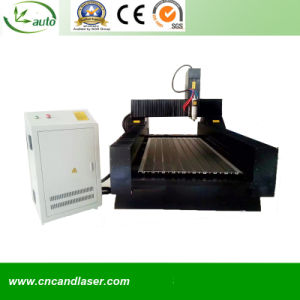 Heavy-Duty CNC Engraving Machine for Granite Stone pictures & photos