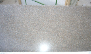 G636 Granite Tiles Polished Granite for Tiles and Countertop pictures & photos