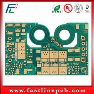 Fast Supply Bluetooth Speaker 94V-0 PCB Board