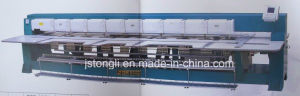 Chain Stitch Embroidery Machine Tlm-612 pictures & photos