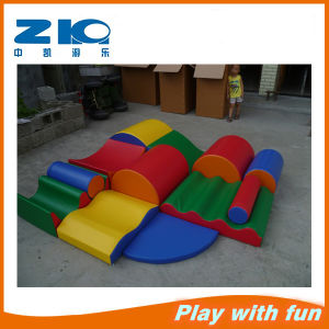 Children Educational Toys Soft Play for Playground China Supplier pictures & photos