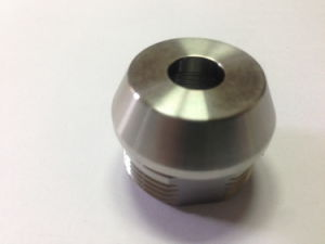 CNC Machining 316f Stainless Steel for Precision Electronic Product pictures & photos
