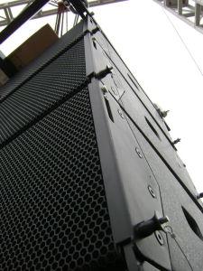 "Dual 12"" High Power Line Array (CA-2712) pictures & photos"