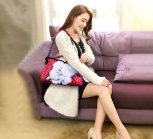 Brand Designer Handbags, Fox Fur Bags pictures & photos