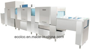 Eco-LC900 Long Chain Type Dishwasher pictures & photos