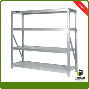 Steel Racking, Metal Shelving. Mesh Decking pictures & photos