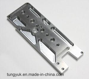 Aluminium CNC Machining Parts Used on Machine Equipment pictures & photos