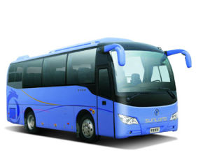 Sunlong Slk6802A6n Natural Gas Passenger Bus pictures & photos