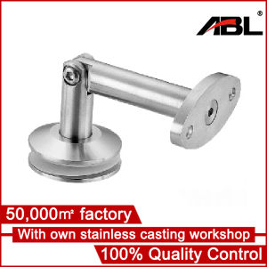 Stainless Steel Handrail Bracket (CC12-2) pictures & photos