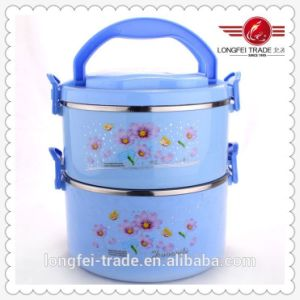 Top Selling Vacuum Heat Insulation Lunch Box pictures & photos