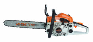 "Bento"" Best Selling Gas Chain Saw 54 Cc CS5800I pictures & photos"