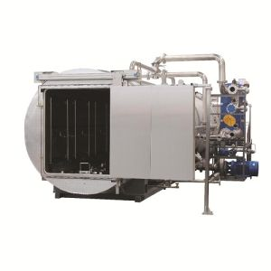 Super-Heated Water Sterilizer (PT-Psms DC-4)